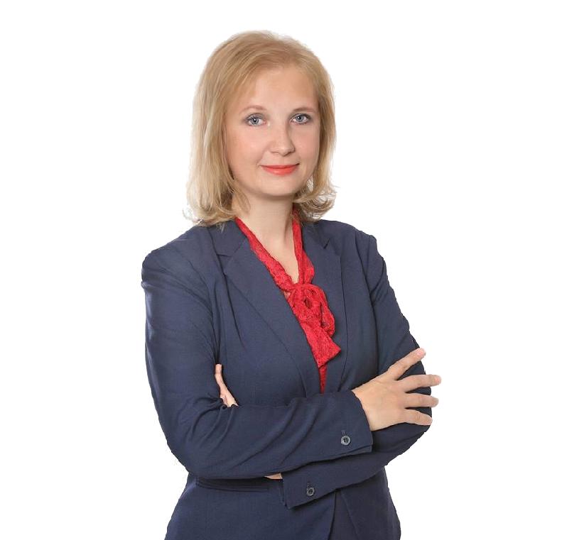 Izabela Stępkowska