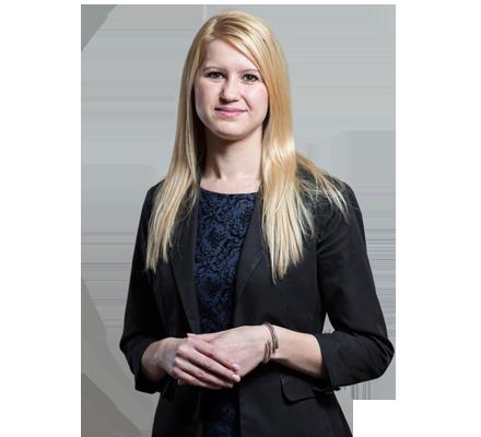 Monika Socha-Topolska